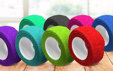 Víceúčelové pásky XO Tape: sada 3 nebo 10 kusů