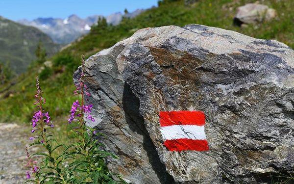 Pěšky za krásami rakouských jezer, autobusem, snídaně v ceně4