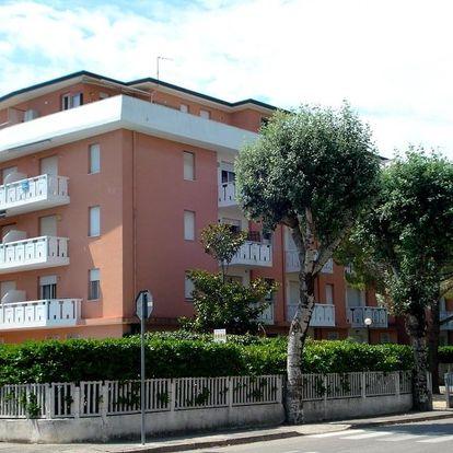 Apartmán GHIRLANDINA 5, Benátská riviéra