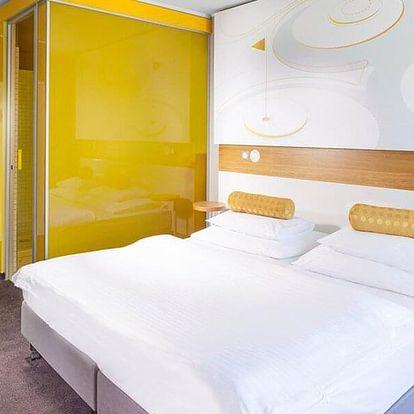 4* hotel blízko centra Prahy: jídlo, wellness i jóga