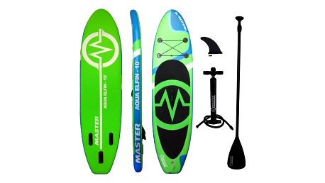 Paddleboard MASTER Aqua Elfin - 10