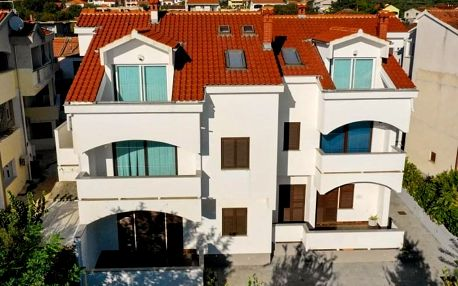 Apartmán MAESTRAL 4, Severní Dalmácie