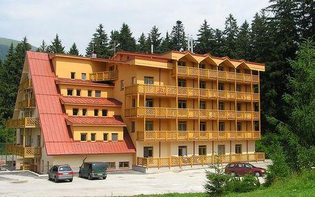 Apartmán Donovaly, Nízké Tatry