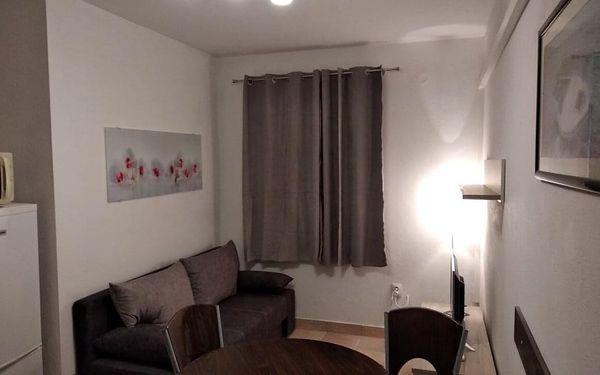 Apartmán MAESTRAL 4, Severní Dalmácie, vlastní doprava, bez stravy2