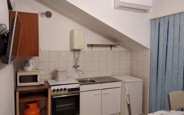 Apartmán MAESTRAL 3, Severní Dalmácie, vlastní doprava, bez stravy3