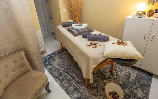 Zdravotní, regenerační, lymfatická i havajská masáž