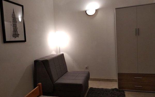 Apartmán MAESTRAL 3, Severní Dalmácie, vlastní doprava, bez stravy5
