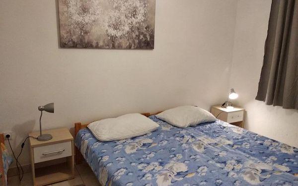 Apartmán MAESTRAL 4, Severní Dalmácie, vlastní doprava, bez stravy4