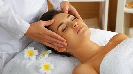 Thajská relaxační 70minutová masáž podle výběru