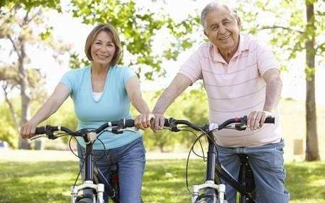 Relaxační pobyt pro seniory ve Slušovicích
