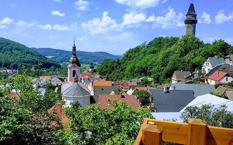 Muzeum Tatry, Štramberk a hrad Hukvaldy | Zájezd s průvodcem | Trasa z Brna | Autobus s klimatizací