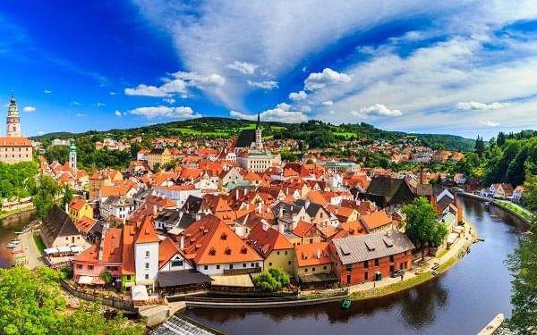 Největší skvosty jižních a západních Čech