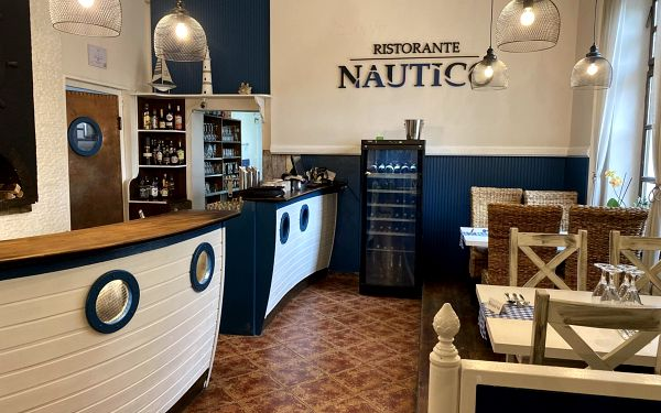 Restaurace Nautico