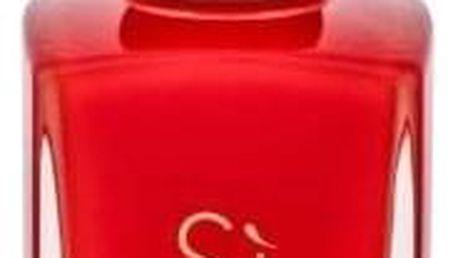 Giorgio Armani Sì Passione 50 ml parfémovaná voda pro ženy