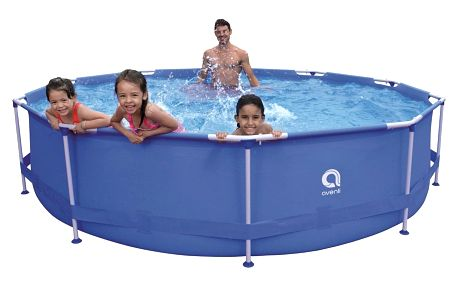 Bazén Sirocco Blue 360 x 76 cm