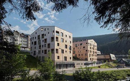 Pec pod Sněžkou - Aparthotel SVATÝ VAVŘINEC, Česko