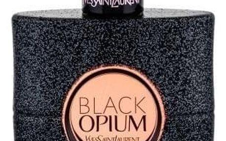 Yves Saint Laurent Black Opium 50 ml parfémovaná voda pro ženy