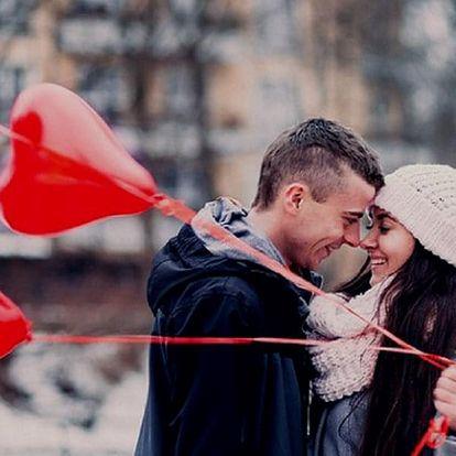 Romantika pro zamilované v Dolních Věstonicích