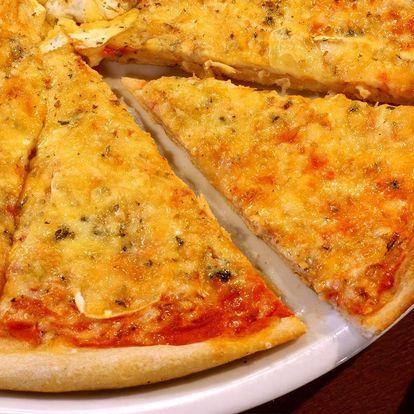 1–4 pizzy na odnos s sebou: výběr z 10 druhů