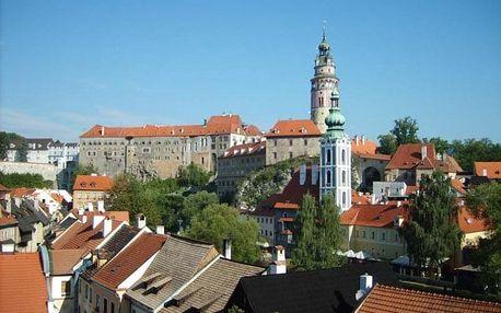 Česká republika, Šumava, autobusem na 5 dní