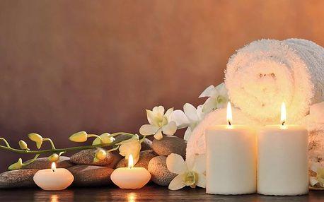 Víkendový relaxačný pobyt s masážou v Košicích