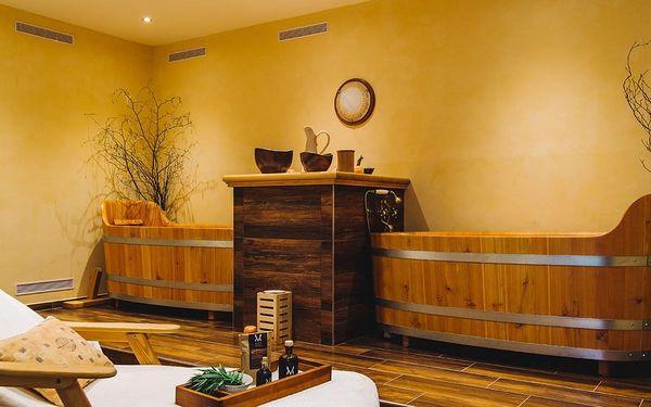Prázdniny v hotelu La Passionaria 2+1, Mariánské Lázně, vlastní doprava, polopenze3