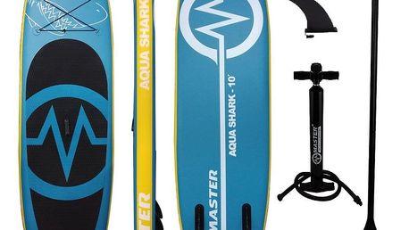 Paddleboard MASTER Aqua Shark - 10