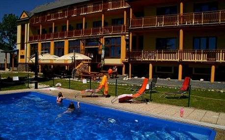 Rodinné zimní pobyty za zvýhodněnou cenu, Vysoké Tatry