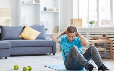 Online tréninkové a výživové poradenství
