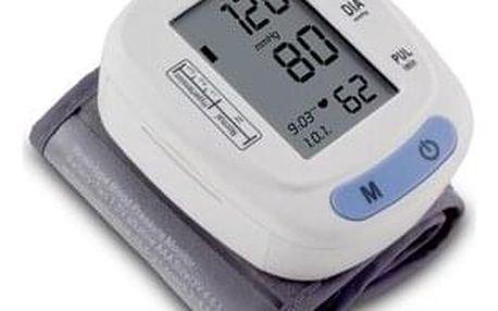Beper 40121 Měřič krevního tlaku na zápěstí