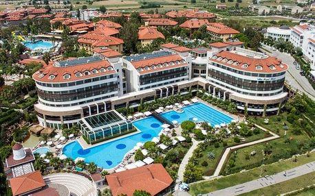 ALBA ROYAL HOTEL, Side, Turecko, Side