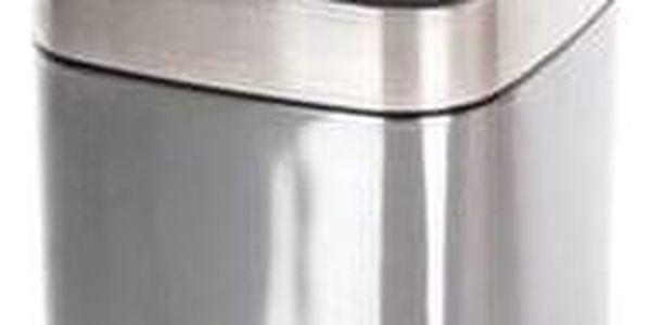 Banquet Koš odpadkový bezdotykový SENZO 25 l, hranatý3