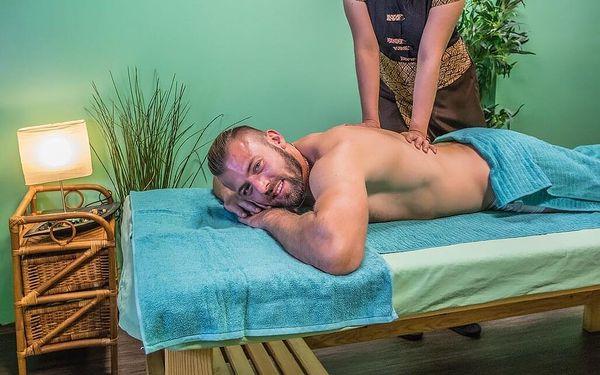 Thajská masáž podle výběru2
