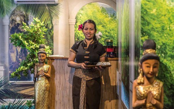 Thajská masáž podle výběru3