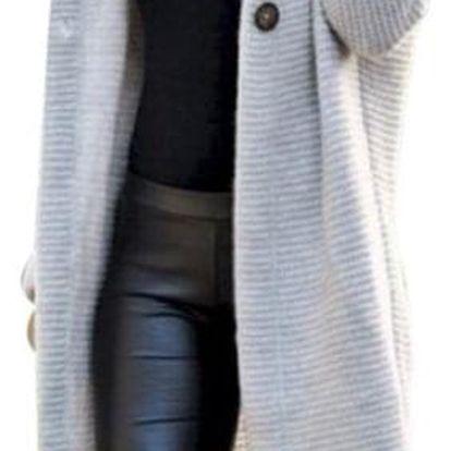 Dámský kabát Angelie