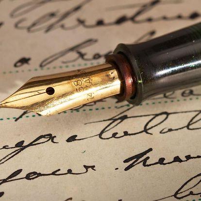 Kurz grafologie: Písmo a nemoc