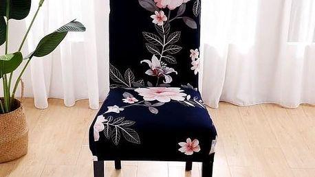 Potah na židli PL4