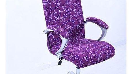 Potah na kancelářskou židli - 7 barev
