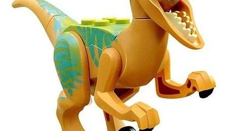 Postavička dinosaura JD1