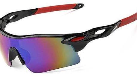 Cyklistické brýle PS237