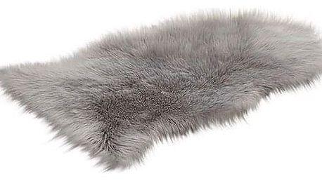 Chlupatý kobereček M842