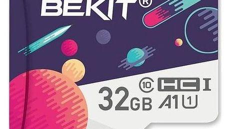 Paměťová Micro SD karta PMK19