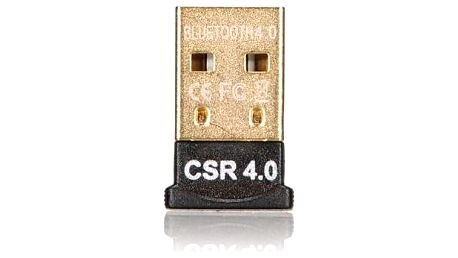 USB adaptér Bluetooth 4.0