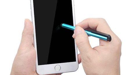 Pero pro dotykové obrazovky