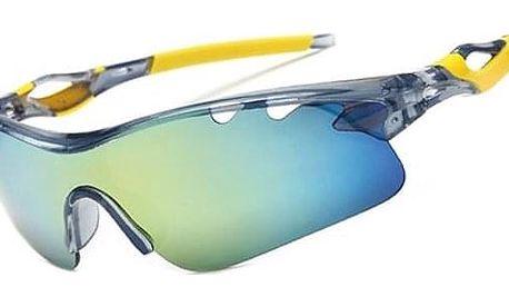 Cyklistické brýle Exx