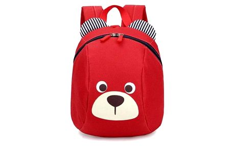 Dětský batůžek medvídek - 4 barev