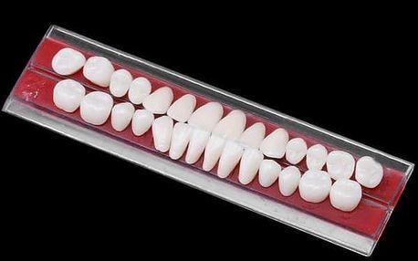 Provizorní zubní korunky DFR7