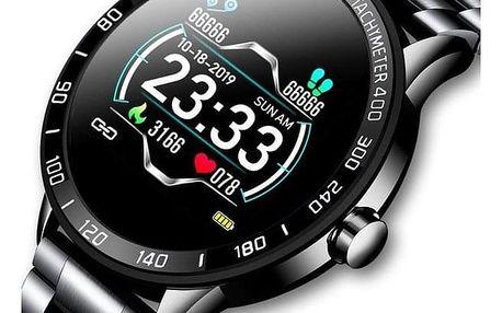 Chytré hodinky SW92