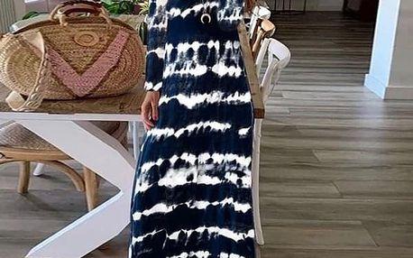 Dámské šaty plus size Galilahi
