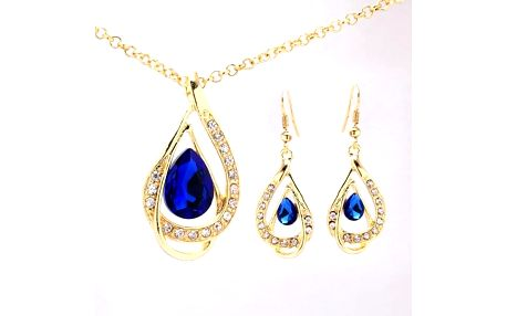 Sada šperků M678